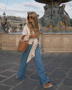 Key Pieces TOP 10 FRENCH FASHION BASICS FÜR DEINEN KLEIDERSCHRANK, Jeans, 7