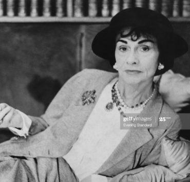 Die besten Coco Chanel Zitate, Titelbild