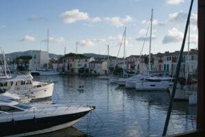 Grimaud das Juwel der französischen Riviera, Port Grimaud, 8