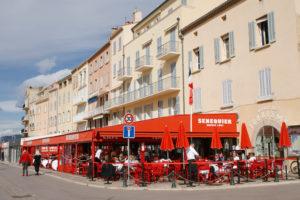 Grimaud das Juwel der französischen Riviera, St Tropez, 11