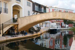 Grimaud das Juwel der französischen Riviera, Port Grimaud, 16