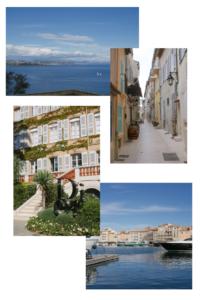 Grimaud das Juwel der französischen Riviera, St Tropez, 17