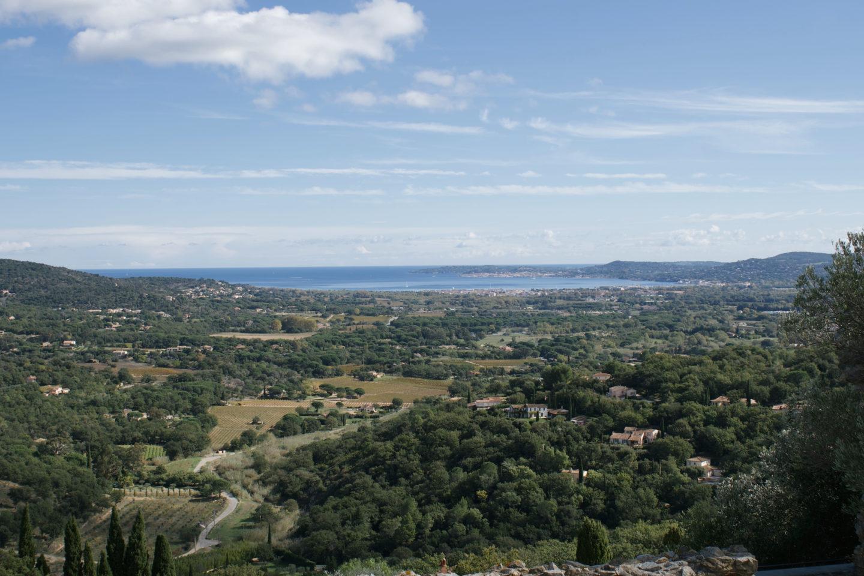 Grimaud das Juwel der französischen Riviera, Grimaud Village, 3