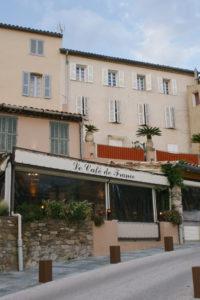 Grimaud das Juwel der französischen Riviera, Grimaud Village, 5