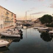 Grimaud das Juwel der französischen Riviera, Titelbild