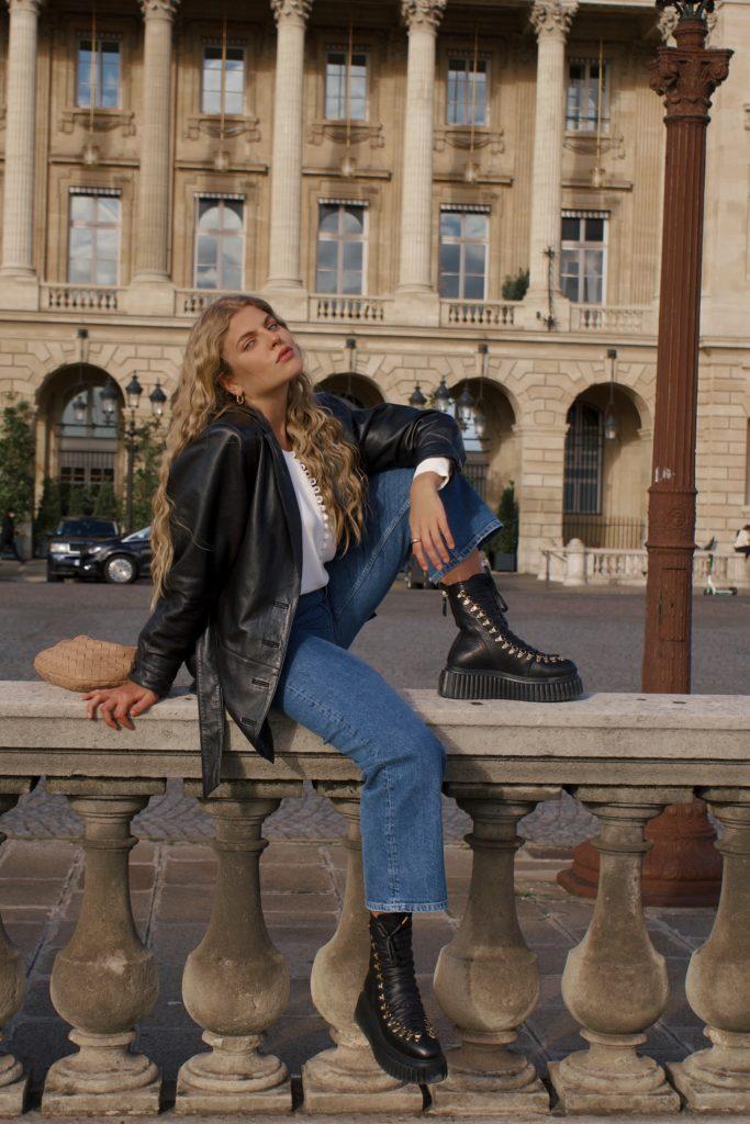 Top 10 Basics für eine Herbstgarderobe, High Waist Jeans