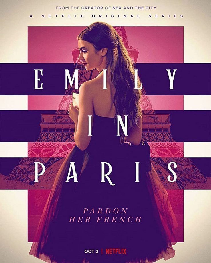 Emily in Paris, 6