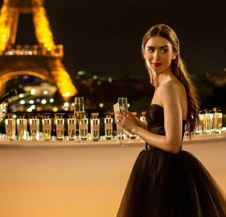 Emily in Paris, Beitragsbild