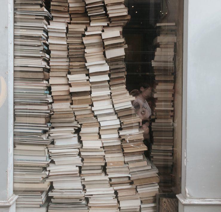 5 Buchklassiker für den Pariser Chic, Beitragsbild
