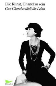 Pariser Chic Buch, die Kunst Coco Chanel zu sein