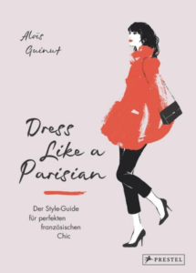 Buchklassiker, How to be Parisian