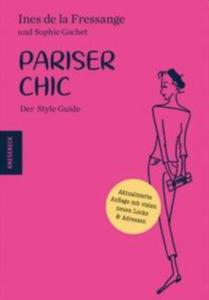 Buchklassiker Pariser Chic