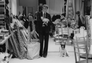 Top 10 Yves Saint Laurent Zitate, Atelier