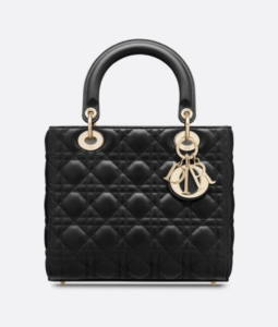 Christian Diot, Lady Dior