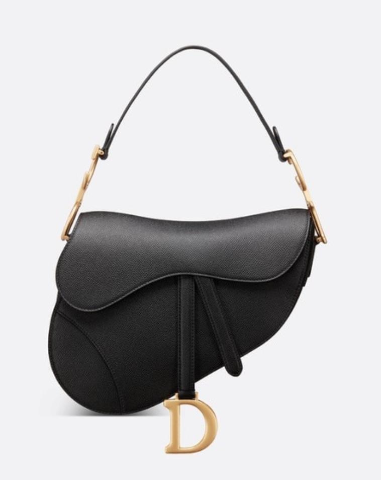 Taschenklassiker, Dior Saddle Bag