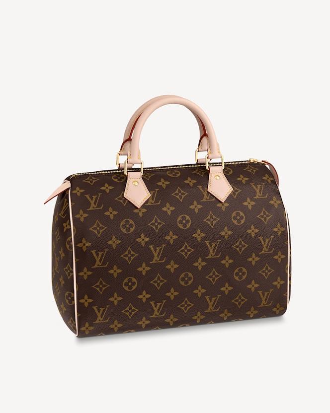 Taschenklassiker, Louis Vuitton Speedy Tasche