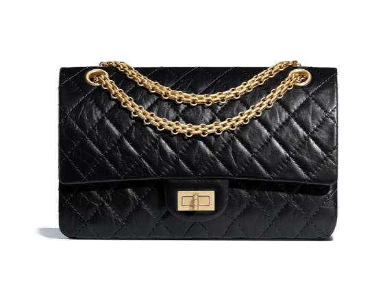 Taschenklassiker von Chanel 2.55