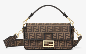 5 zeitlose It-Bags, Fendi Baguette