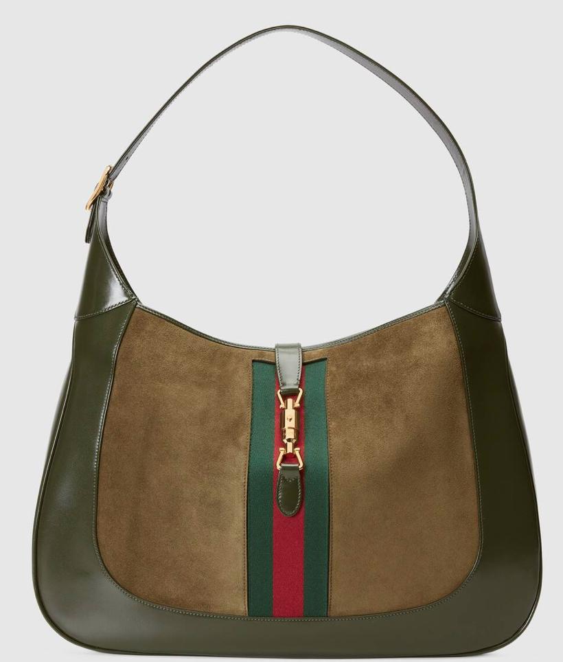 It-Bags, Gucci Jecki 1961 Hobo