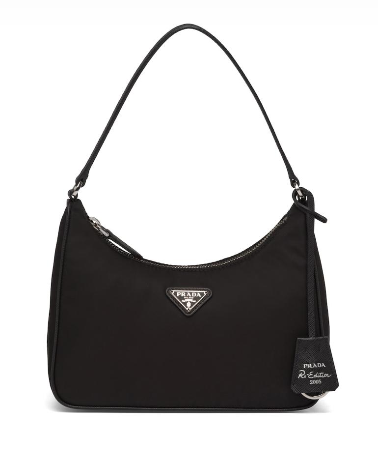 It-Bags, Prada Nylon