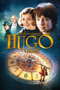 Paris Film, Hugo Cabret