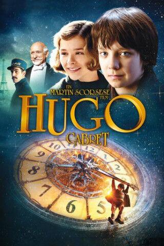 Paris Film,Hugo Cabret