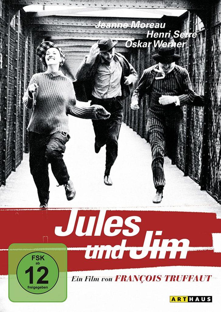 Filme die in Paris spielen, Jules und Jim