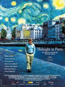 Paris Film, Midnight in Paris