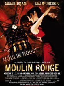 Paris Film, Moulin ROuge