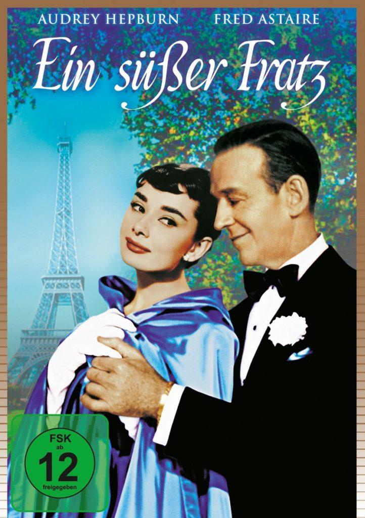 Paris Film, ein süßer Fratz