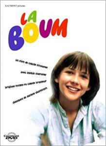 Filme die in Paris spielen, La Boum