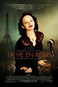 Filme die in Paris spielen, La vie en rosé