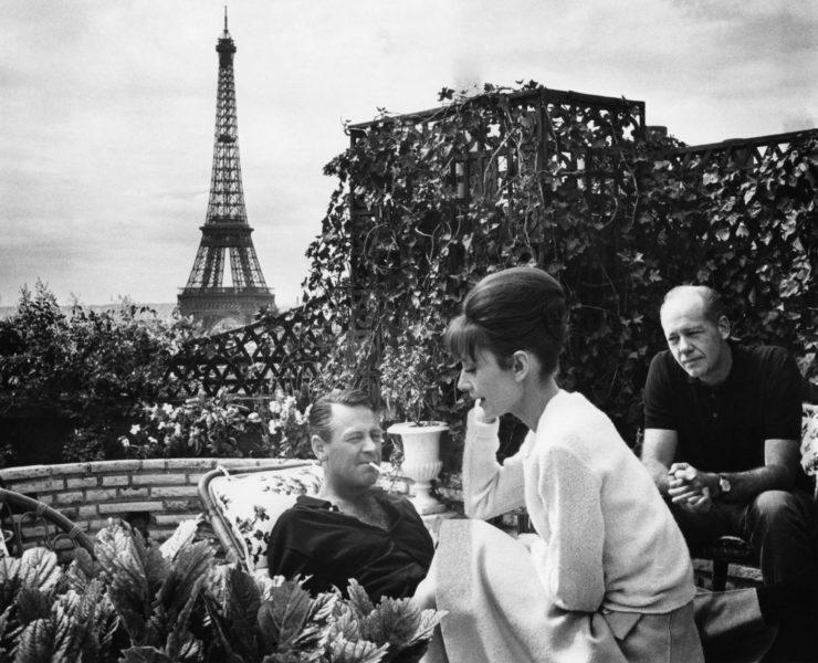 filme die in paris spielen, Titelbild
