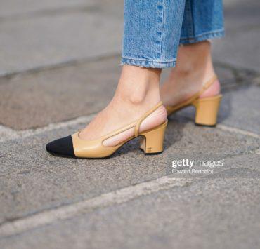 10 zeitlose Schuhe, die Pariserinnen lieben