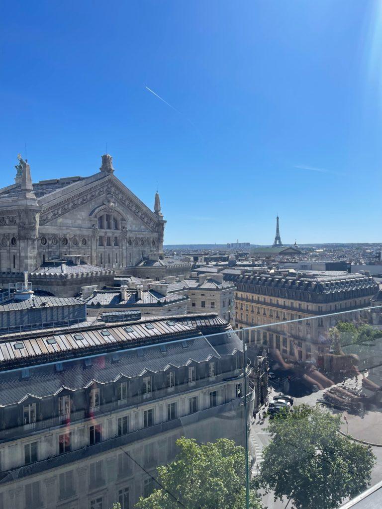 Top 25 Sehenswürdigkeiten in Paris, Galeries Lafayette, 2