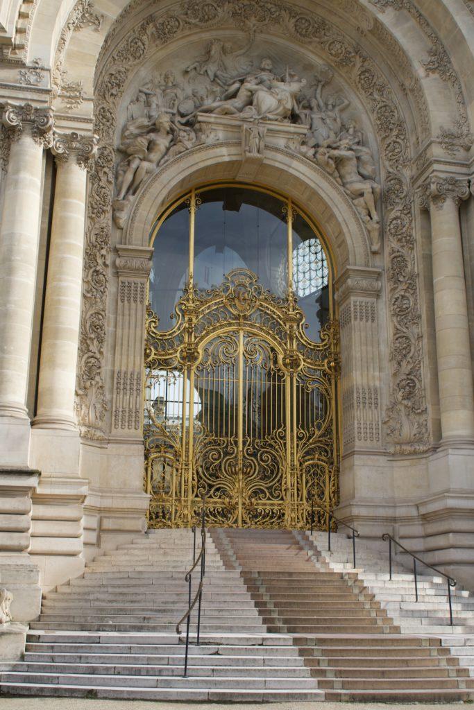 Top 25 Sehenswürdigkeiten in Paris, Petit Palais